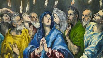 Greco - Pentecôte