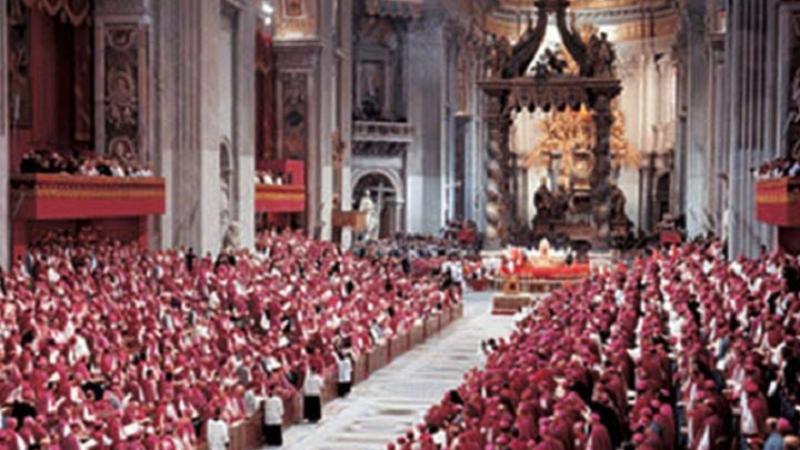 Qué debe pensarse sobre el Concilio Vaticano II? - España y Portugal
